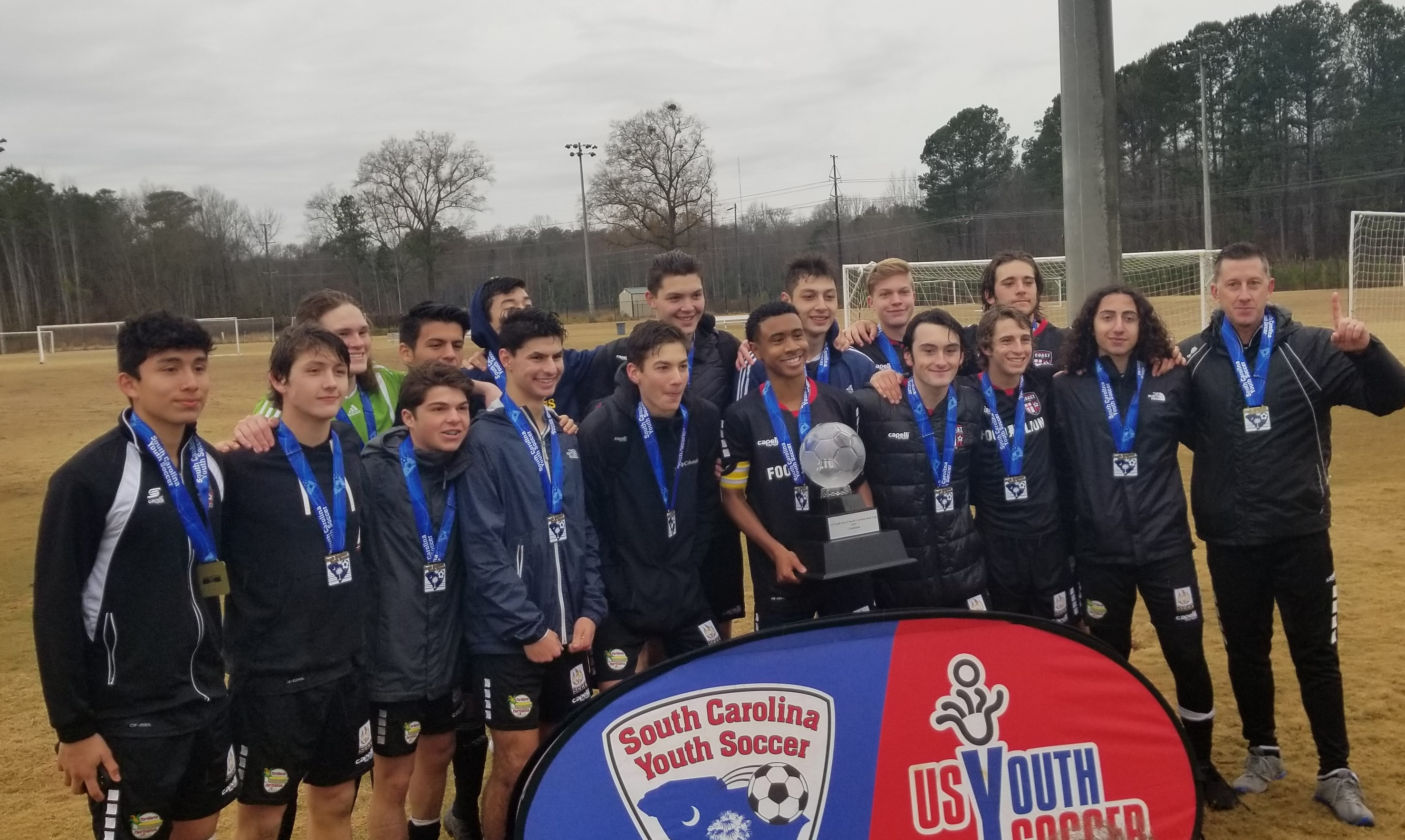 Coast 02 Red Captures Elusive State Cup Title