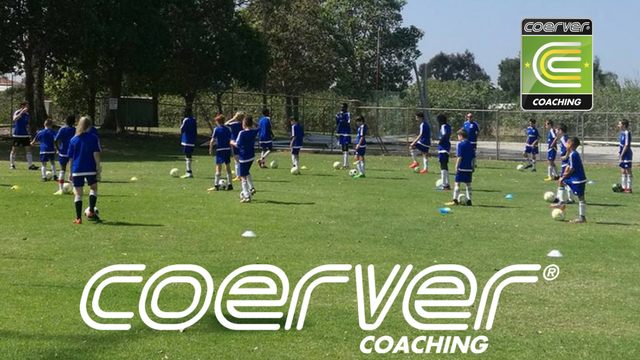 Coerver Technical Training Program Coming to Coast FA